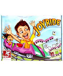 Toy Kraft Joy Ride