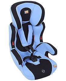 Mee Mee Lockable Car Seat - Blue