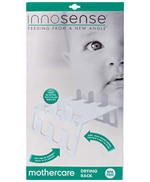 Mothercare Innosense Drying Rack - White