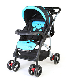 Luv Lap Baby Stroller Sports T281 - Blue