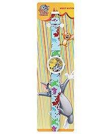 Tom And Jerry Kids Analog Wrist Watch - 23 Cm