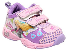 Barbie Shoes - Love
