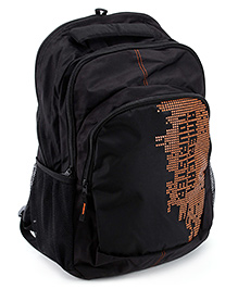 American Tourister Backpack Code 006 Black - 18 Inches