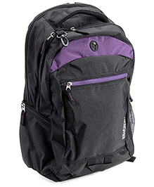 American Tourister Buzz 06 Back Pack - Black