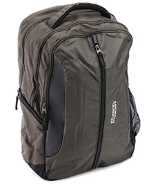 American Tourister Buzz 11 Back Pack - Olive