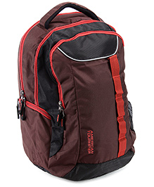 American Tourister Buzz 12 Back Pack - Brown