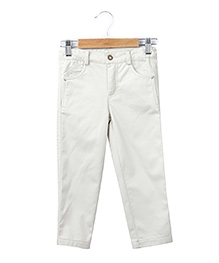 Beebay Full Length Twill Trouser