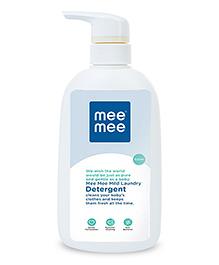 Mee Mee Baby Laundry Detergent - 500 Ml