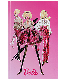 Barbie Notebook - 96 Sheets