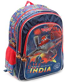 Disney Planes Explorer Back Pack - 18 Inches