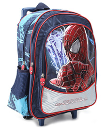 Spider Man Trolley - 16 Inches