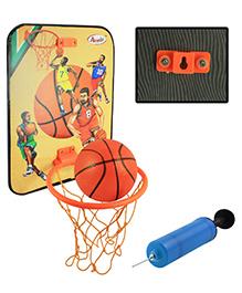 Annie Royal Basket Ball - 7 Years Plus