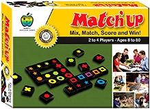 Apple Fun Match up Game - 8 Years Plus