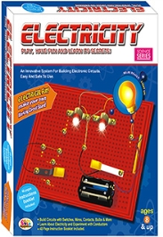 Ekta Electricity Kit - 8 Years Plus