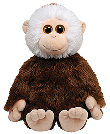 Ty Classic Dexter Brown Monkey - 15 inch