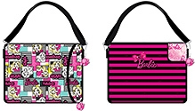 Barbie 10 Inches Tablet Bag