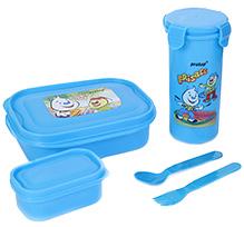 Pratap Hungry Time Lunch Box Kit 222