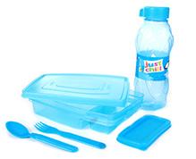 Pratap Happy Time Gift Set - Blue