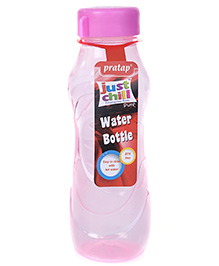 Pratap Just Chill Pure And Grip Junior Water Bottle - 550 ml