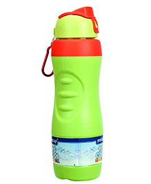 Pratap Happy Cool Style Flip Top Cap Sipper - 700 ml