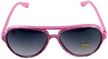 Barbie Oval Sunglasses - Free Size