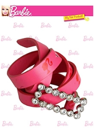Barbie Diamond Buckle Belt