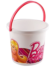 Barbie Bath Bucket - 13 Liters