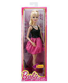 Barbie Voguish Doll - 30 Cm - 3 Years+