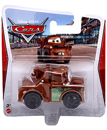 Disney Pixar Cars Collectible Vehicle - Assorted