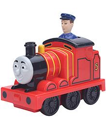 Thomas And Friends Preschool Push And Go Thomas
