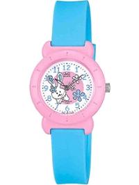 Q&Q Quartz Analog Wrist Watch Blue