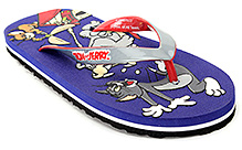 Tom and Jerry Flip Flops