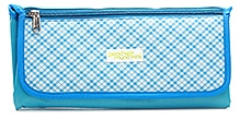 peaches & munchkins Simplify Baby Changing Mat Blue