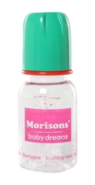 Morisons Baby Dreams - Regular Feeding Nursing Bottle