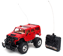 Karma Monster Red Remote Control Car