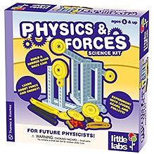 Thames & Kosmos Physics And Forces Science Kit
