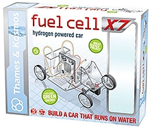 Thames & Kosmos Fuel Cell X7 Hydrogen Powered Car