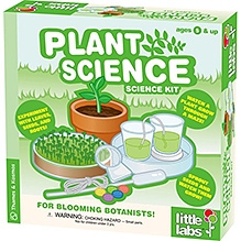 Thames & Kosmos Plant Science Kit