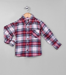 Checks Shirt