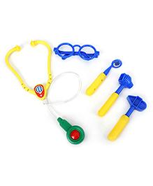 Funfactory Doctor Set 1 Green