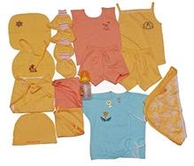 JO Kidswear Multi Color Baby Gift Set