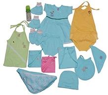JO Kidswear Baby Gift Set - Blue