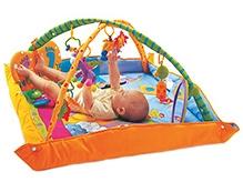 Tiny Love Gymini Kick and Play Total Playground Playgym