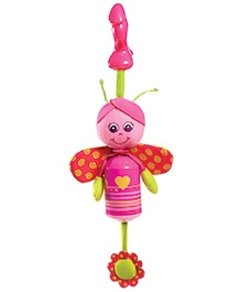 Tiny Love Baby Butterfly Attachable Toy