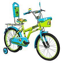 BSA Dynox Bicycle - 20 Inch