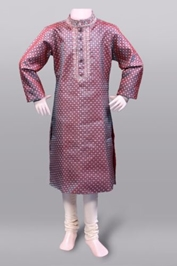 Kurta With Churidar