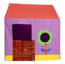 Marbles Wonderland Tent Green Violet
