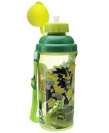 Ben 10 Omniverse Sipper Bottle Green 700 ml