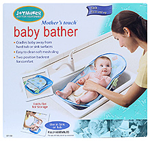 Joymaker Baby Bather Blue