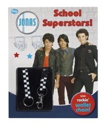 Disney Jonas School Superstars